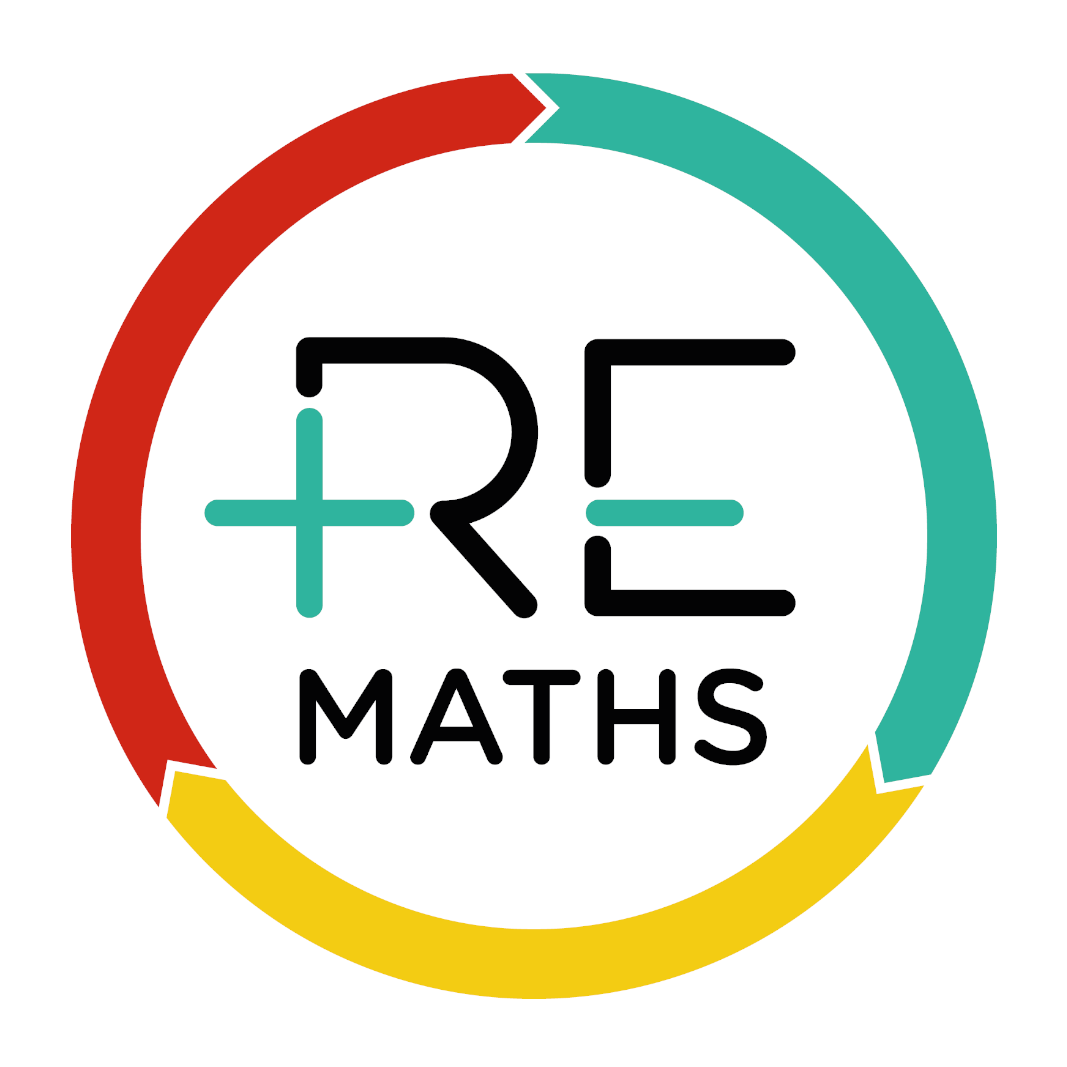 ReMaths Logo